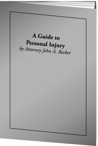 A Guide to Personal Injury