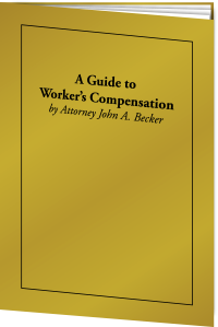 A Guide to Worker's Compensation